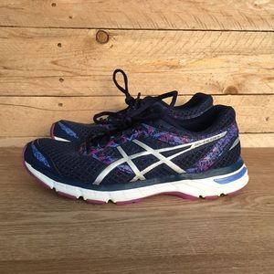 Asics Gel Excite 4 sneakers sz 8